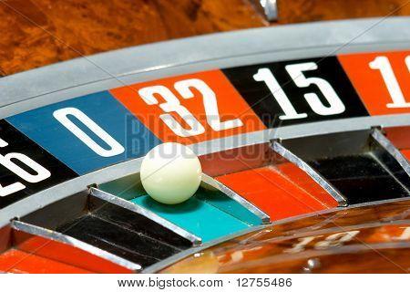Casino, roleta #3
