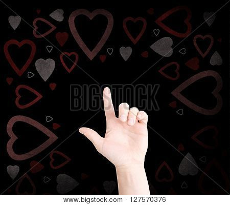 Hearts as a concept