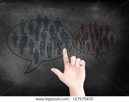Communication as a concept