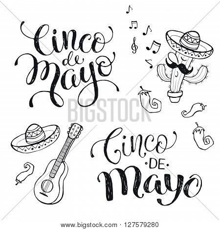 Cinco De Mayo Phrases