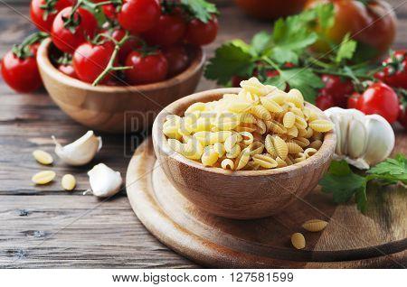 Sardinian Uncooked Pasta Malloreddus