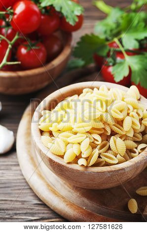 Sardinian Raw Pasta Malloreddus