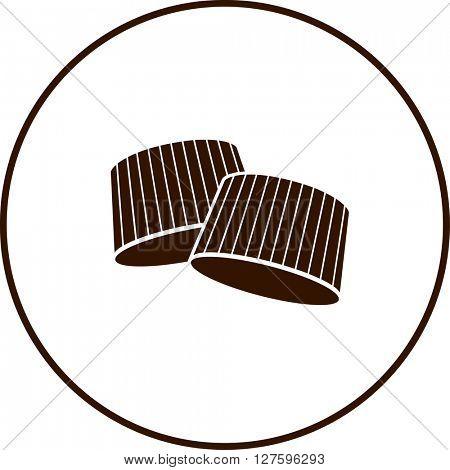 chocolates symbol