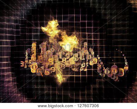 Virtual Data Cloud