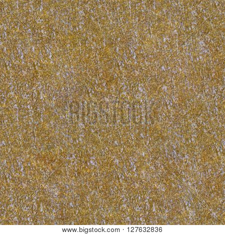 Rusted Metal Plate Seamless Texture