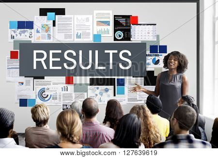 Results Assessment Effect Efficiency Evaluate Concept