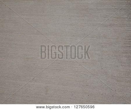 Grey Concrete Pavement Background