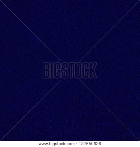 Dark Blue Background With Shiny Speckles Texture