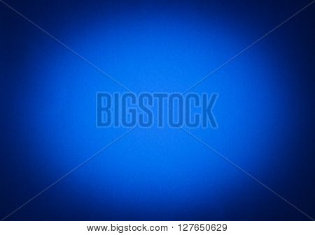 Blue Color Paper