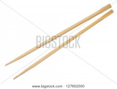 Wood Chinese chopsticks