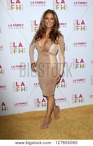 LOS ANGELES - APR 21:  Alex Meneses at the LA Family Housing Awards at the The Lot on April 21, 2016 in Los Angeles, CA