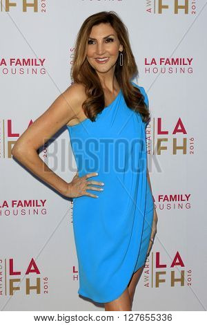 LOS ANGELES - APR 21:  Heather McDonald at the LA Family Housing Awards at the The Lot on April 21, 2016 in Los Angeles, CA