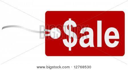 Sale - Vector