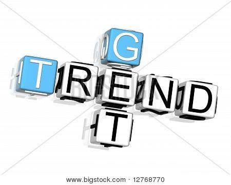 Get Trend Crossword