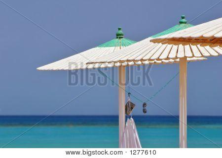 Tropical Beach Relax