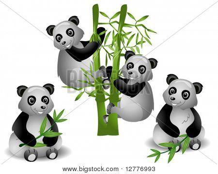 Pandas - Vector