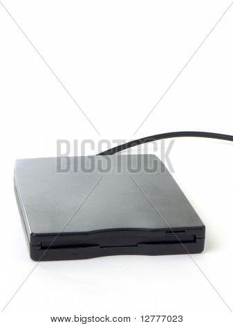 External Disk Drive