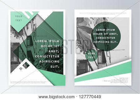 Business brochure. Brochure Flyer design. Brochure Layout template. Easy to use and edit. Presentation Cover layout in A4 size. Cover design . Design a book cover . Magazine cover.