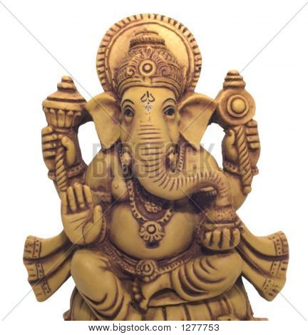 Señor Ganesh
