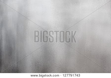 Metallic Silver color Foil Texture abstract Background