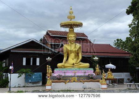 Asia Thailand Mae Hong Son Pai
