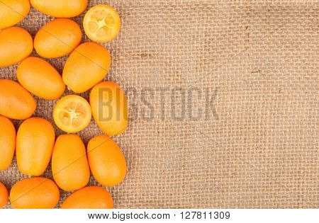 Kumquat On Sacking