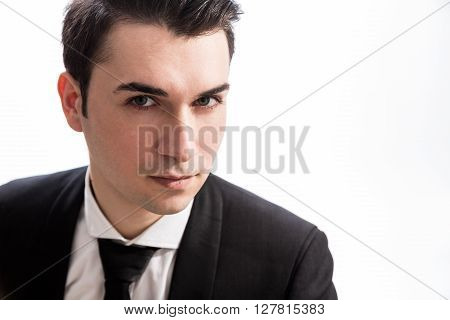Businessperson Portrait