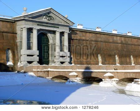 Neva'S Gate