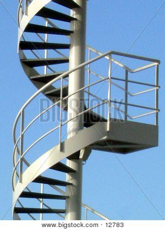 Sky Staircase