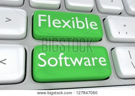 Flexible Software Concept