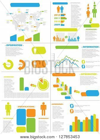 INFOGRAPHIC DEMOGRAPHICS NEW STYLE TOY  for web and other