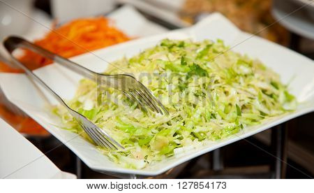 Restaurant Buffet Photo Fresh Food 8