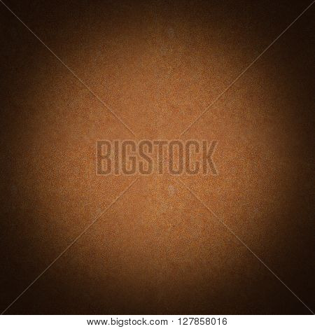 Seamless Tileable Texture - Brown Rusted Steel
