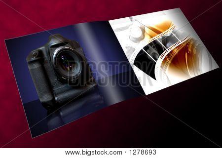 Lens And Camera