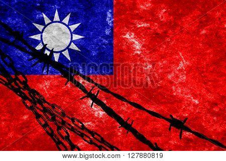 Republic of china flag