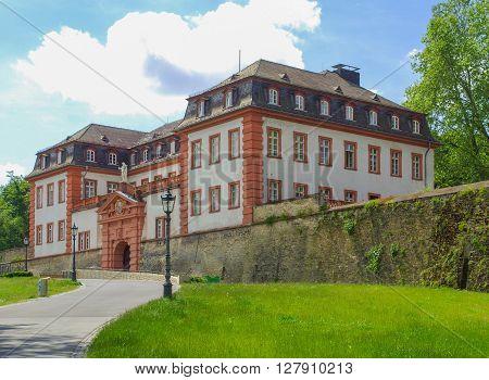 Citadel Of Mainz