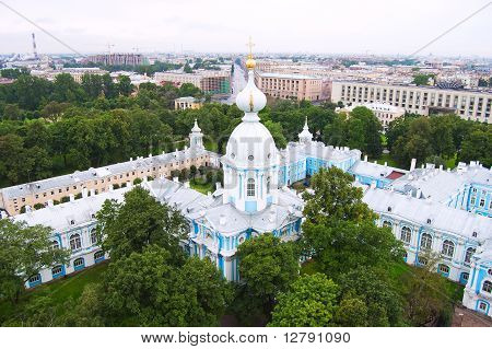 The Smolny Institute