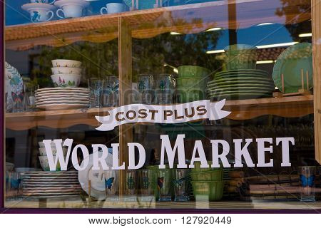 Cost Plus Store