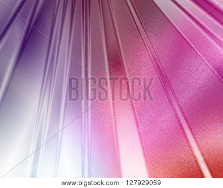 Blue and purple geometric background