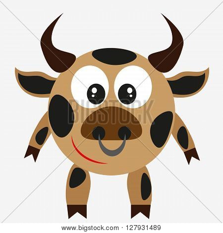 bull, farm animal  ranch, aggression, mascot, taurus, comic, shape, fight