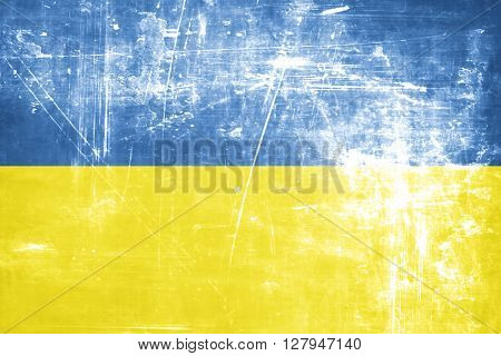 Ukraine flag