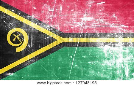 Vanatu flag