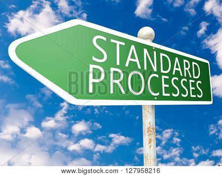 Standard Processes
