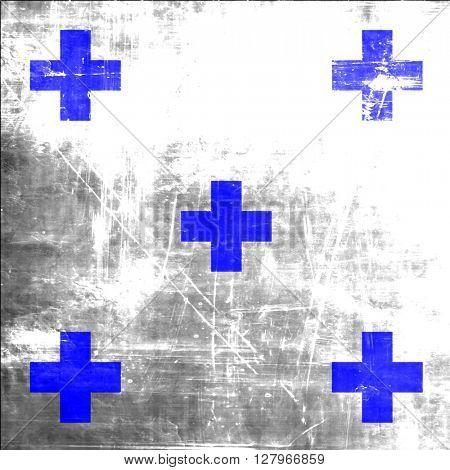 Zero maritime signal flag