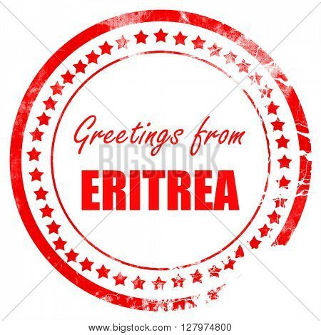 Greetings from eritrea