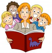 picture of storybook  - Storybook  - JPG
