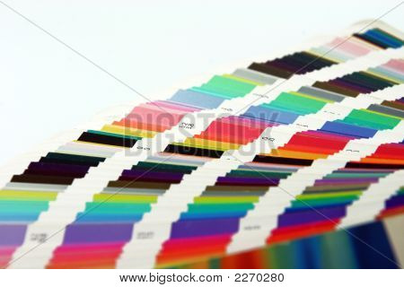 Graphic Art Colors