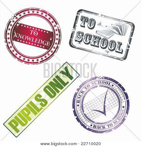 school setstamps