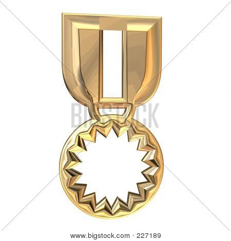 Golden Award