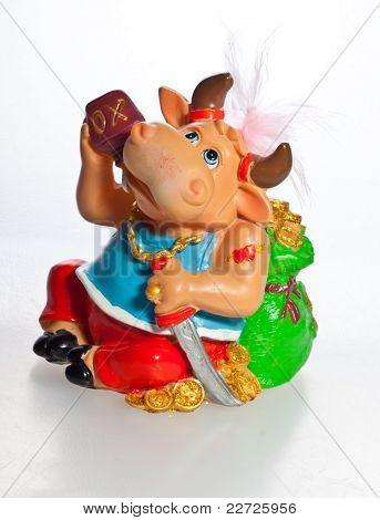 piggy souvenir